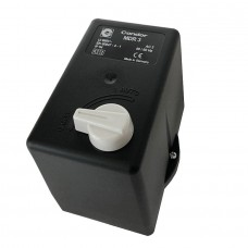 Pressure switch with engine thermal protection 16A   Condor MDR3
