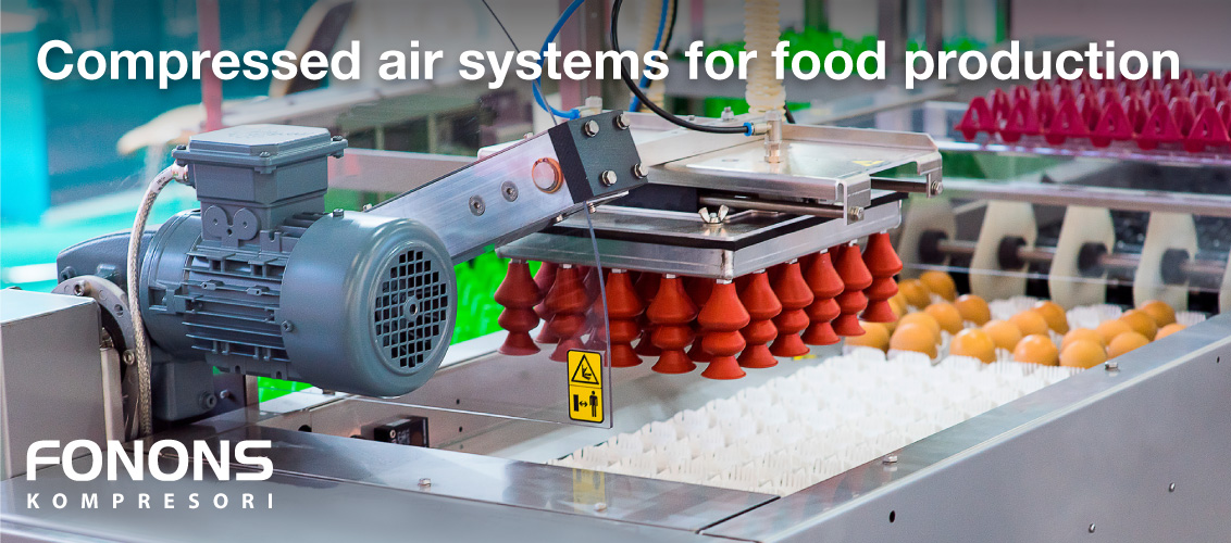 compressors-for-food-production