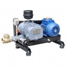 Low pressure roots blower | LT-040