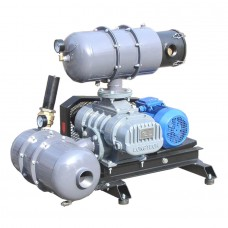 Low pressure roots blower | LT-125