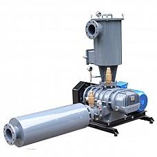 Vacuum pump | LV-125s