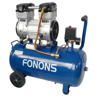 Oil free piston compressor | FC 1.5-180 40