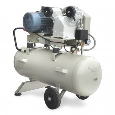 Oil free piston compressor | FL 3.0-185-100
