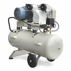 Piston compressor, oilless | FL 3.0-185-100