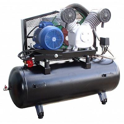 Oil free piston compressor   FL 5,5-650-200