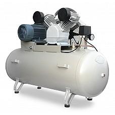 Piston compressor, oilless | FL 3-340-200