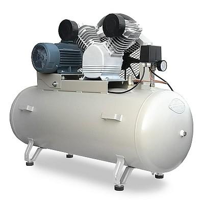 Oil free piston compressor | FL 3-340-200