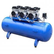 Oil free piston compressor | FL 4.5-540 200