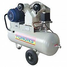 Piston compressor, oilless | FL 2.2-185-50
