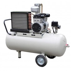 Oil free piston compressor | FL 1.5-180 50-SD