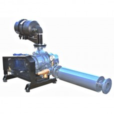Low pressure roots blower | LT-050