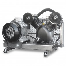 SHB2090 5.5kW | piston compressor aggregate