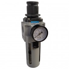 Air pressure reducer with filter  | AW400