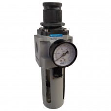 Air pressure reducer with filter  | AW500