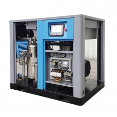 Rotary Screw Compressor with water injection  | RMW-20A-N