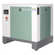 Screw Air Compressor | FC 5.5-700