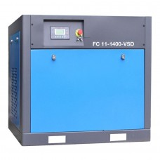 Screw Air Compressor | FC 11-1400-VSD