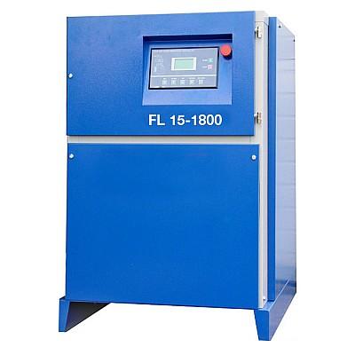 Rotary Screw Compressor | FL 15-1800