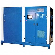 Screw Air Compressor | FL 75-9900 VSD