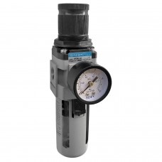 Air pressure reducer with filter  | AW300