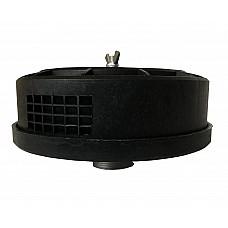 Air filter for piston compressor V80