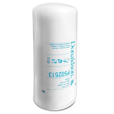 Oil filter | P772580