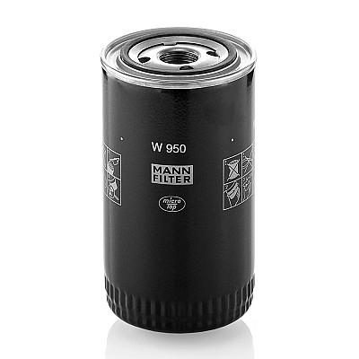 Oil filter   W-950