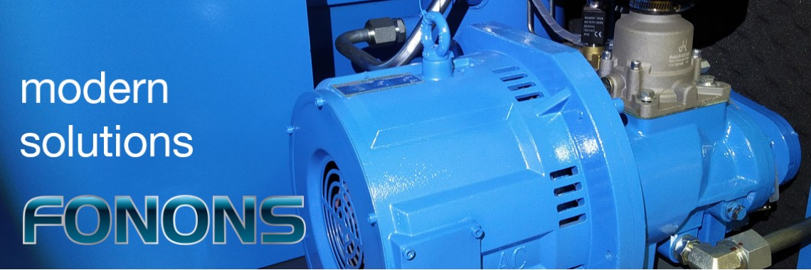 oil free piston compressors