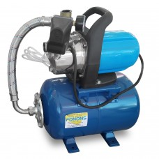 Water pump for gardens GP-8001 with hydrophore